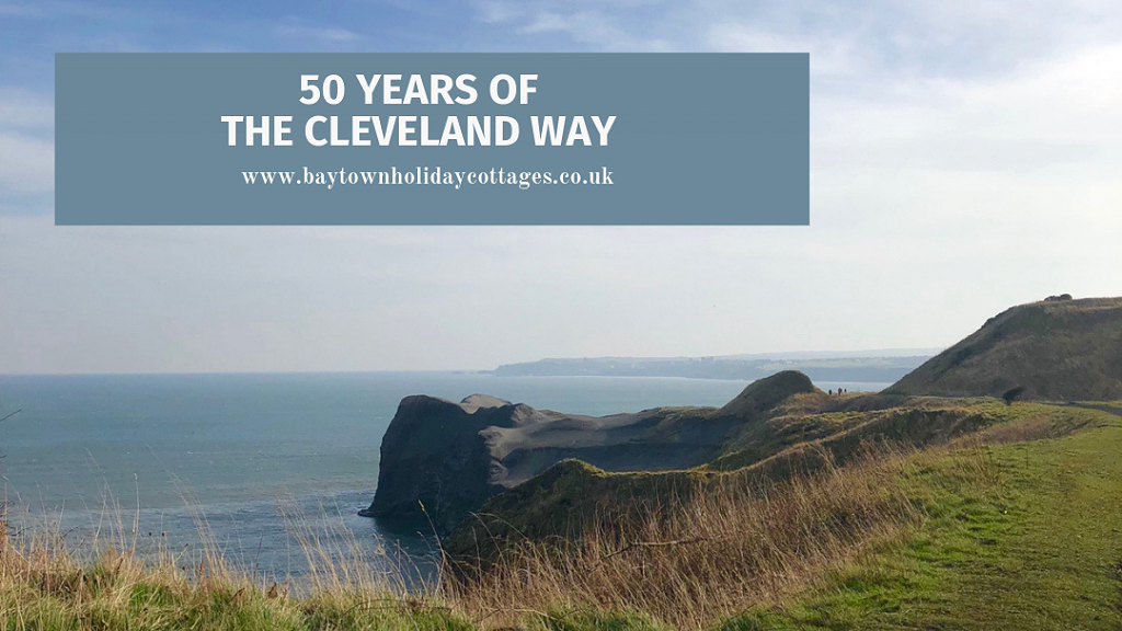 50 Years of The Cleveland Way