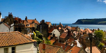Holiday With Care In Robin Hood's Bay