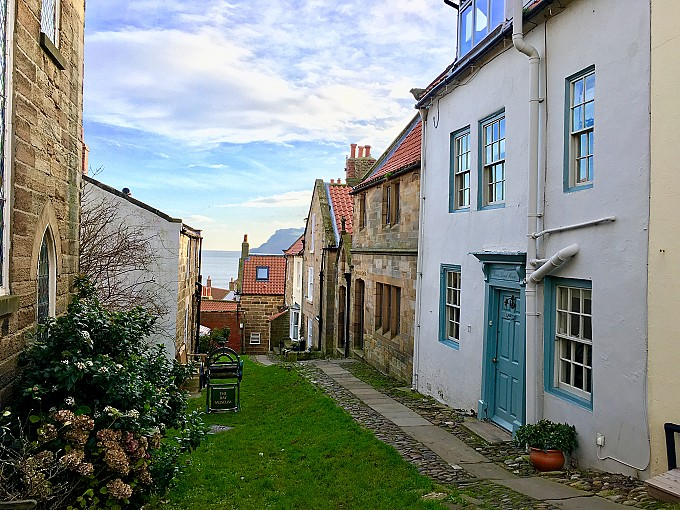 Robin Hood S Bay Holiday Cottages Self Catering Holidays