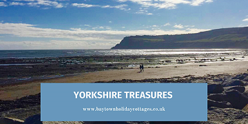 Yorkshire Treasures