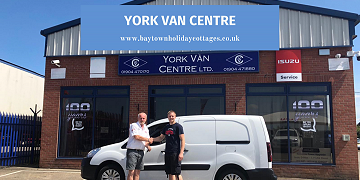 York Van Centre