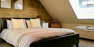 Osbourne Cottage - Robin Hood's Bay