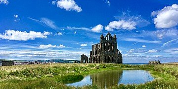 Whitby - A great day out