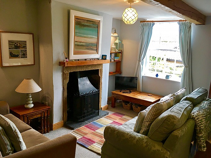 Orchard Cottage - Robin Hood's Bay