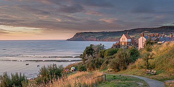 Top 10 Things To Do In Robin Hood's Bay